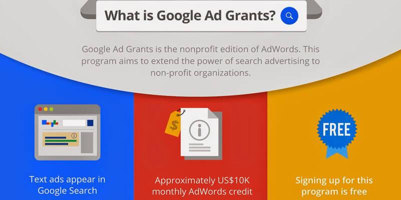 AdWords-grants-for-non-profit-organizations