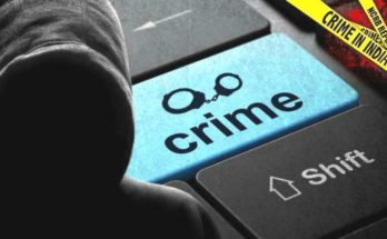 cyber crime in india- redfly india